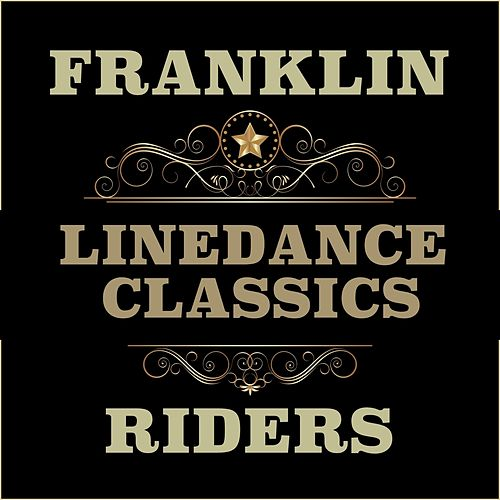Linedance Classics von Franklin Riders