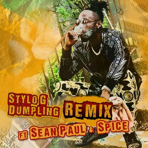 Dumpling (Remix) di Stylo G