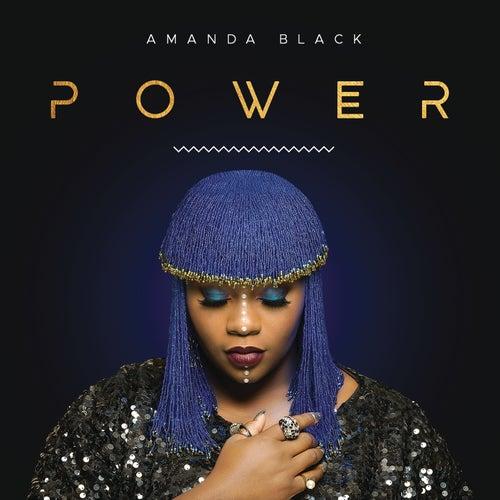 Afrika de Amanda Black