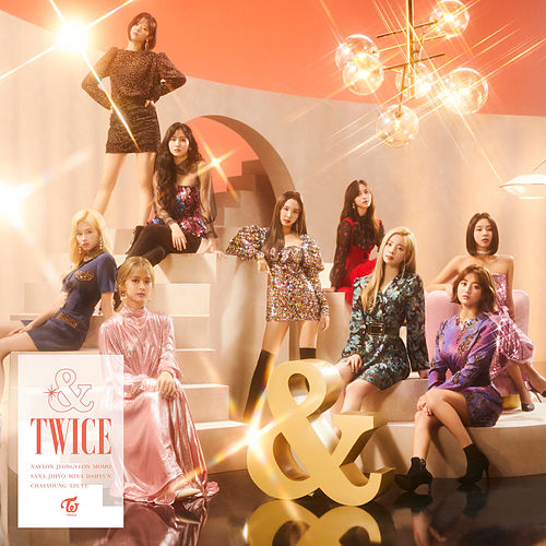 Fake & True von TWICE