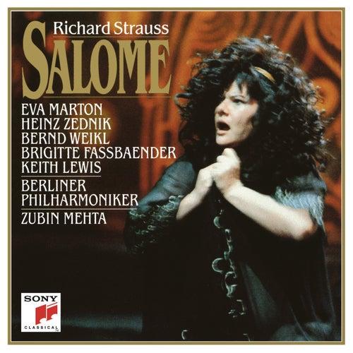 Strauss: Salome, Op. 54 von Zubin Mehta