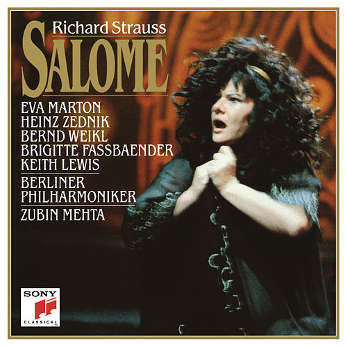 Strauss: Salome, Op. 54 di Zubin Mehta