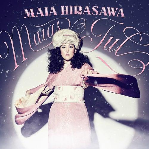 Maias jul by Maia Hirasawa