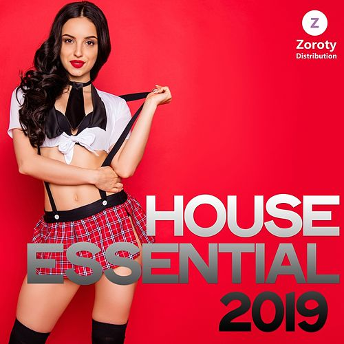 House Essential 2019 de Various Artists