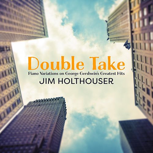 Double Take by Jim Holthouser
