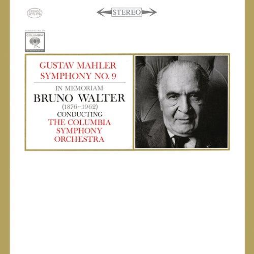 Mahler: Symphony No. 9 (Remastered) de Bruno Walter