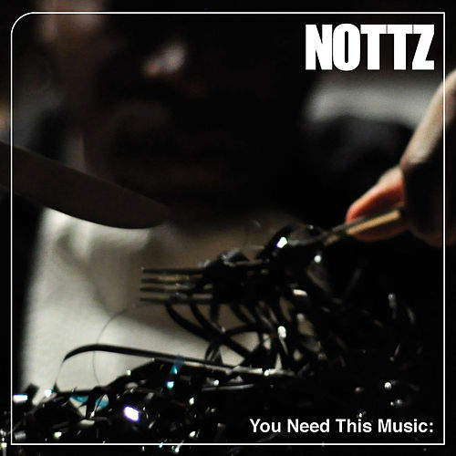 You Need This Music von Nottz