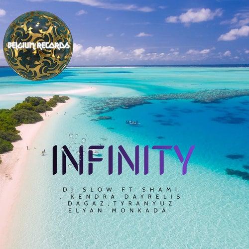 Infinity de German Garcia
