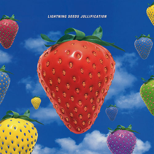 Jollification (Remastered) von The Lightning Seeds