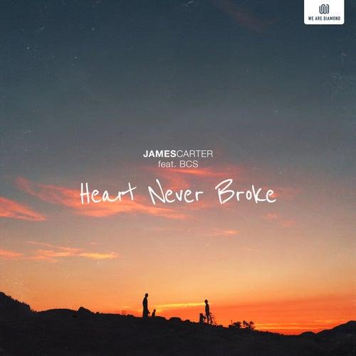 Heart Never Broke von James Carter