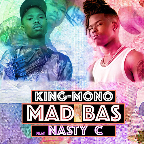 Madibas by King Mono