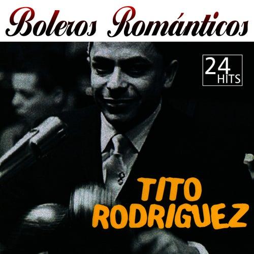 Boleros Románticos de Tito Rodriguez