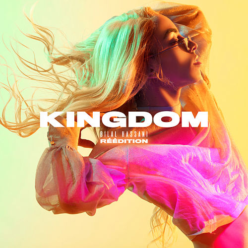 Kingdom (Rééditon) von Bilal Hassani