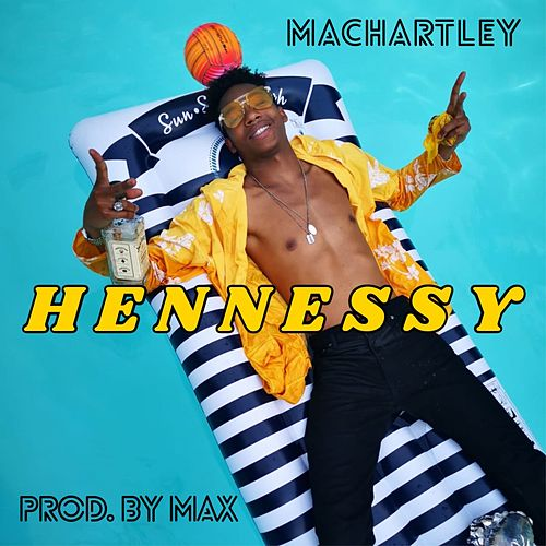 Hennessy by Machartley