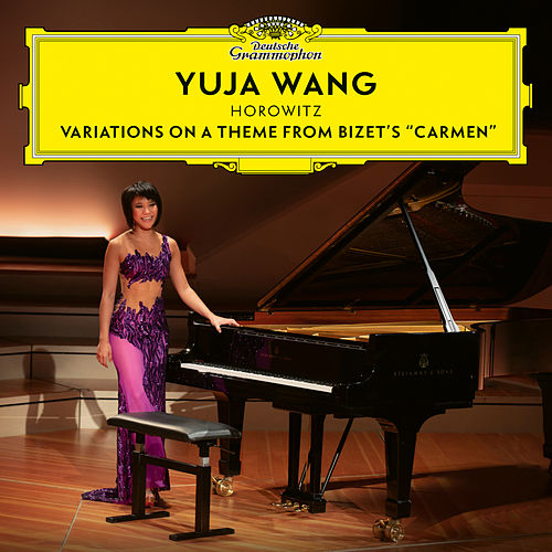Horowitz: Variations on a Theme from Bizet's 'Carmen' (Live at Philharmonie, Berlin / 2018) von Yuja Wang