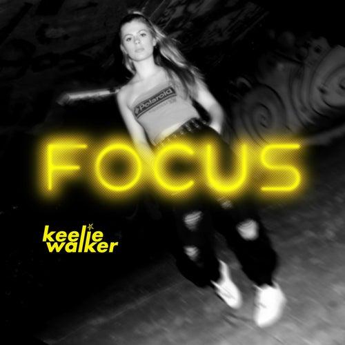 Focus von Keelie Walker