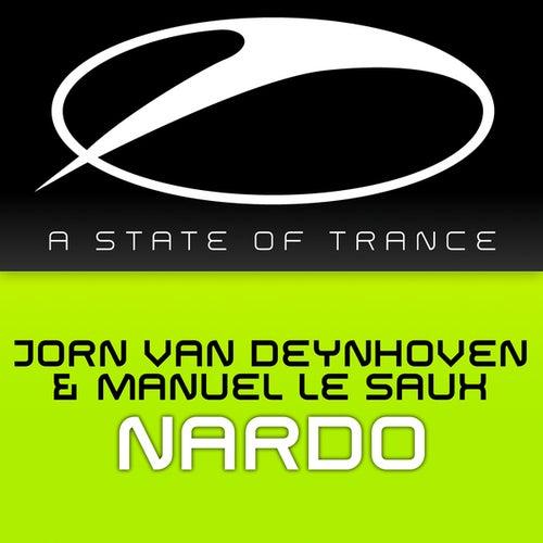 Nardo van Jorn van Deynhoven
