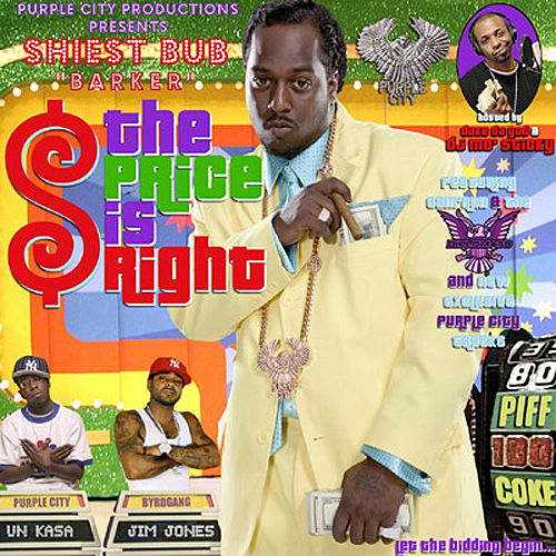 The Price Is Right de Various Artists