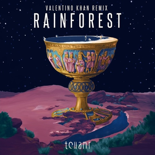 Rainforest (Valentino Khan Remix) de Tchami