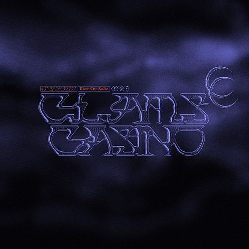 Moon Trip Radio by Clams Casino