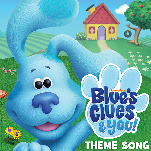 Blue's Clues & You Theme Song by Blue's Clues
