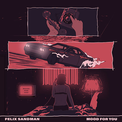 Mood For You by Felix Sandman