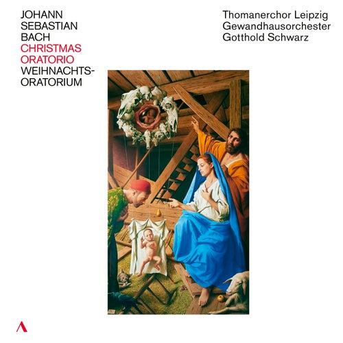 J.S. Bach: Weihnachts-Oratorium, BWV 248 (Live) di Gewandhausorchester Leipzig