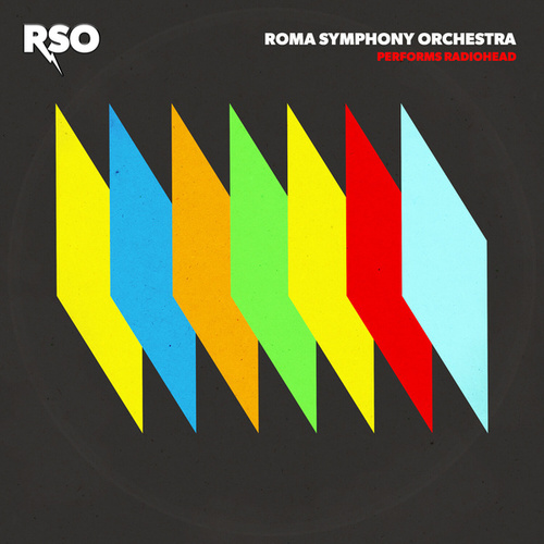 RSO Performs Radiohead by Roma Symphony Orchestra