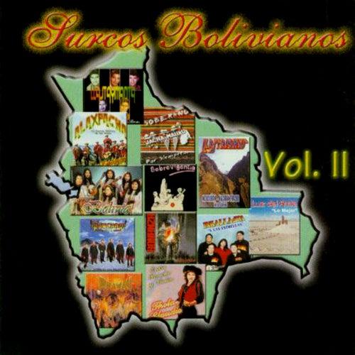 Surcos Bolivianos Vol. 2 by German Garcia