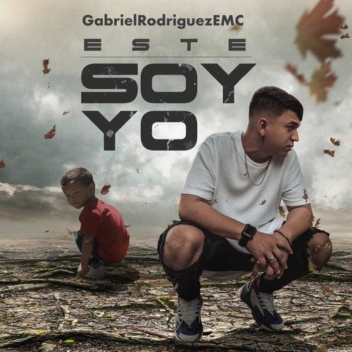 Este Soy Yo de GabrielRodriguezEMC