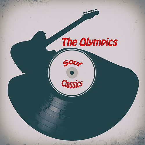 Soul Classics by The Olympics