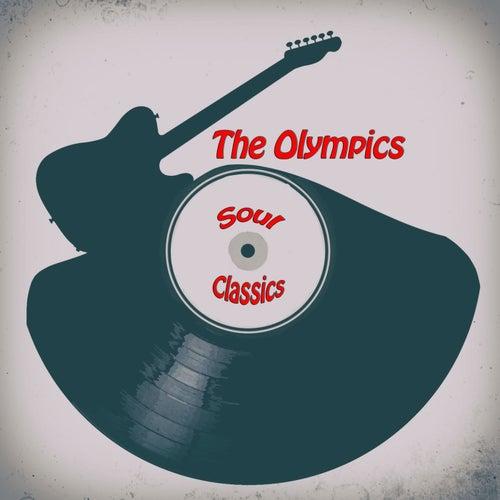 Soul Classics von The Olympics