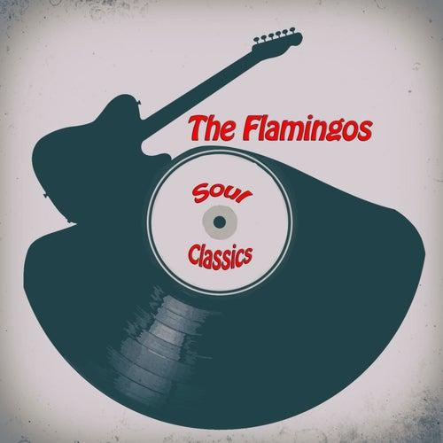 Soul Classics von The Flamingos