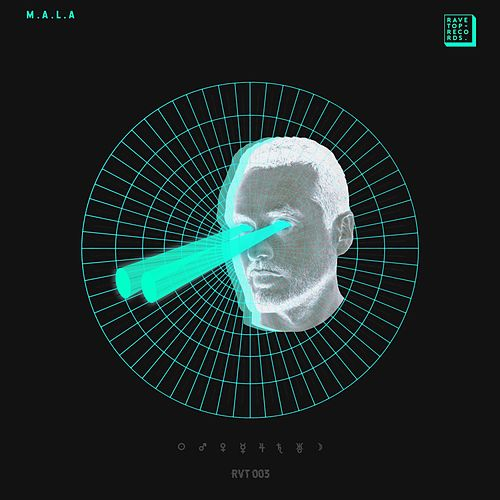 Selected Bass works von Mala