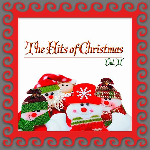 The Hits of Christmas, Vol. 2 de Various Artists