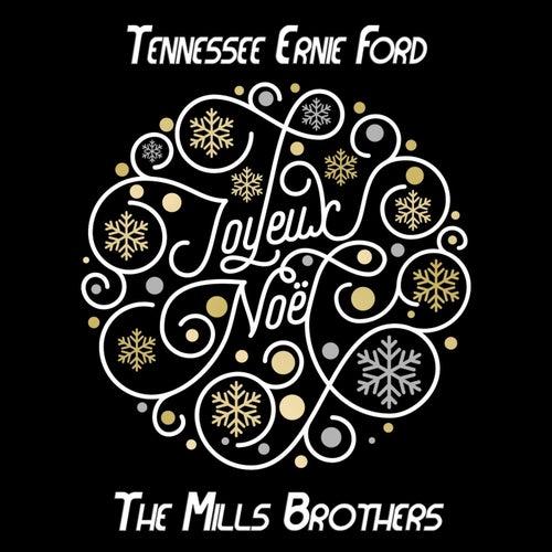 Joyeux Noël di Tennessee Ernie Ford