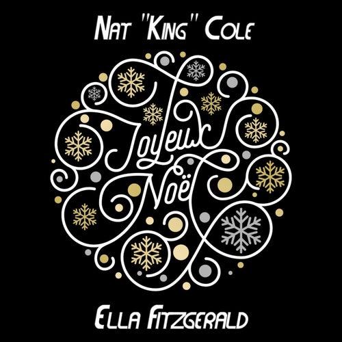 Joyeux Noël by Nat King Cole