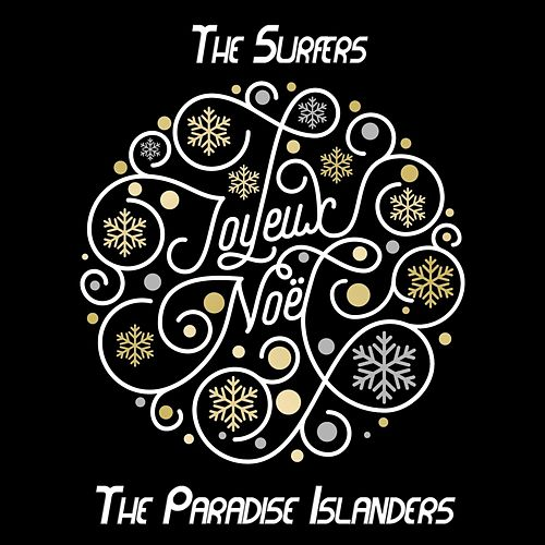 Joyeux Noël de The Surfers