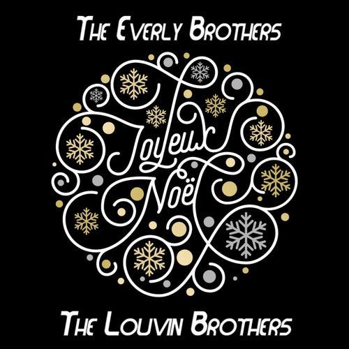 Joyeux Noël de The Everly Brothers