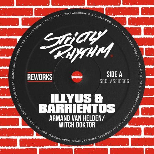 Witch Doktor (Illyus & Barrientos Reworks) von Armand Van Helden