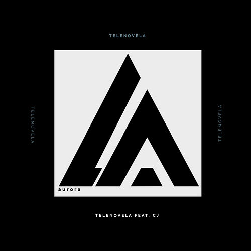 Telenovela (feat. CJ) von AURORA
