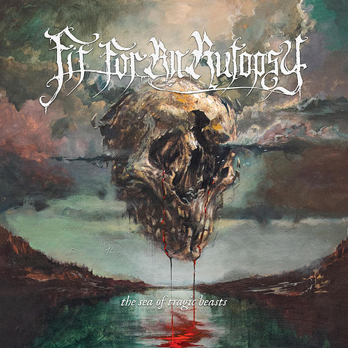 Shepherd by Fit For An Autopsy