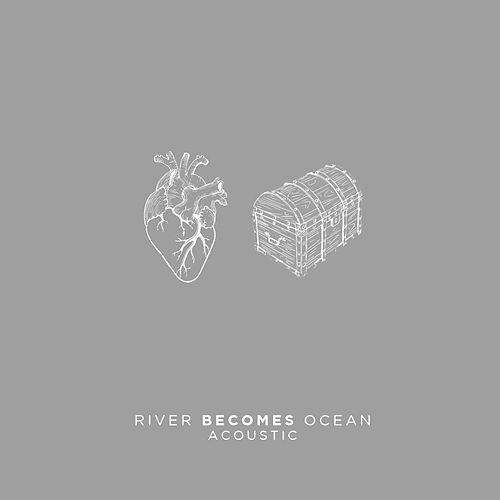 Apart (Acoustic Version) by River Becomes Ocean