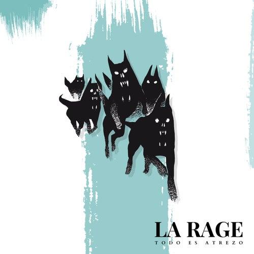 Todo Es Atrezo by Rage