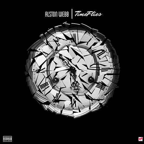 Time Flies by Alston Webb