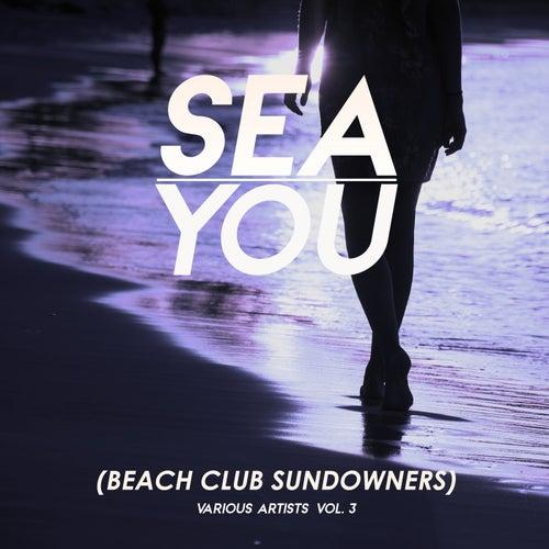 Sea You (Beach Club Sundowners), Vol. 3 by Various Artists