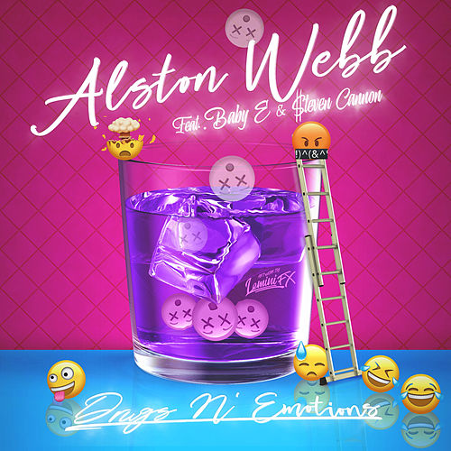 Drugs N' Emotions by Alston Webb