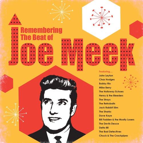 Remembering The Beat Of Joe Meek by Various Artists
