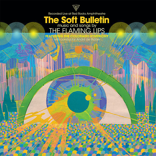 Race for the Prize (feat. The Colorado Symphony & André de Ridder) (Live) by The Flaming Lips