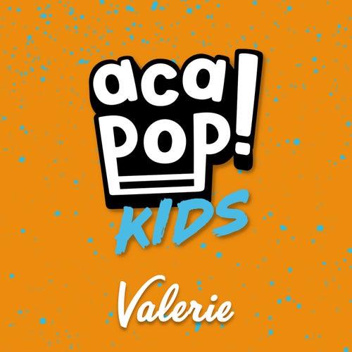 Valerie von Acapop! KIDS